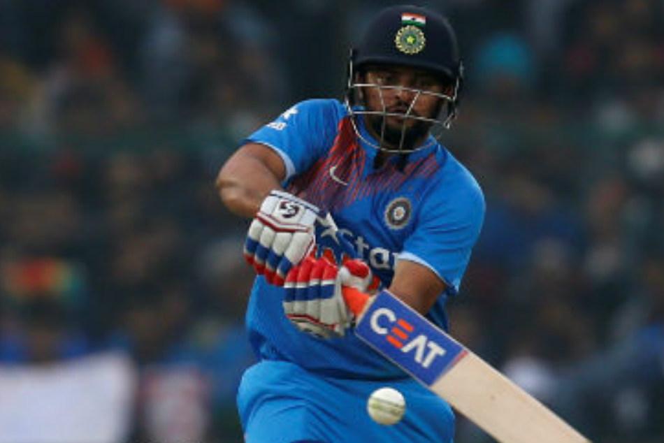 Raina Hoping Make Odi Comeback After Strong T20 Show
