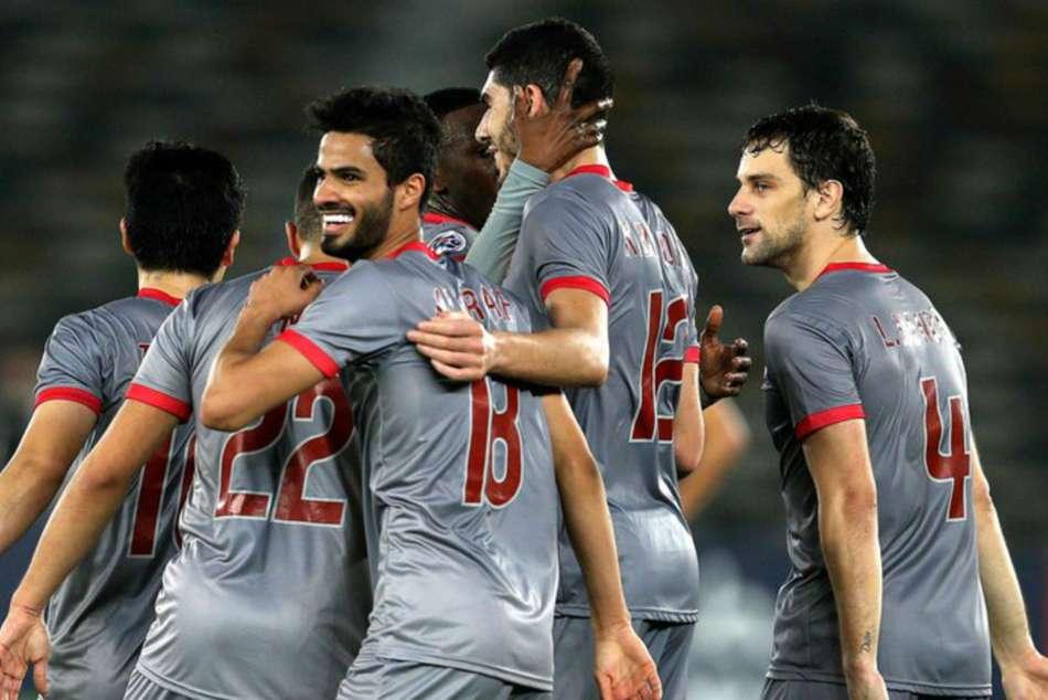 El Arabi S Brace Seals Al Wahda S Fate Afc Champions League