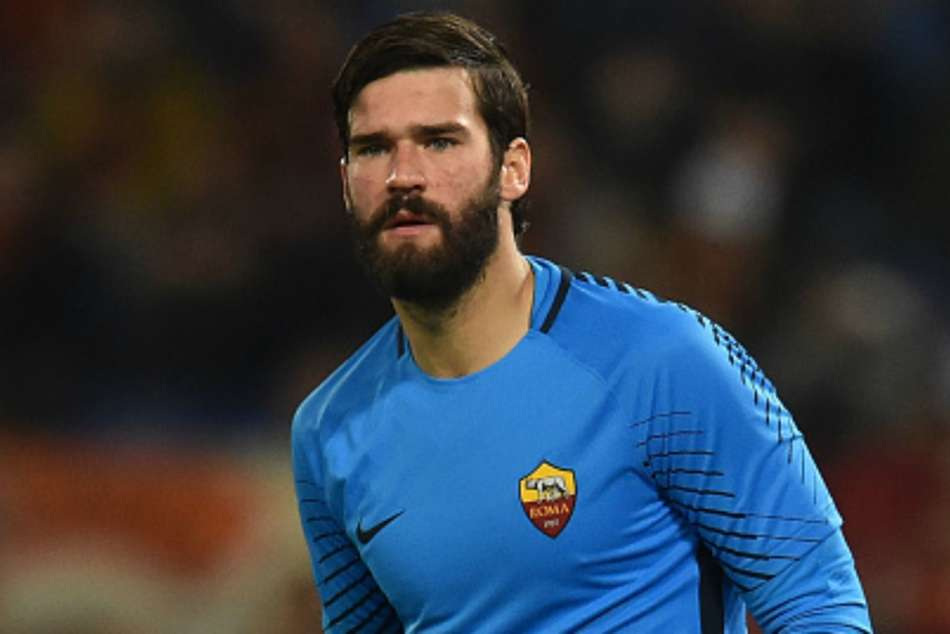 Shakhtar Would Ve Won By More If Not For Roma S Alisson Fonseca
