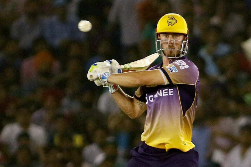 I Will Jump At The Kkr Captaincy If Offered Says Chris Lynn