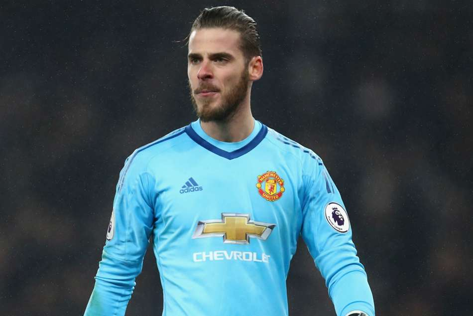 It Makes No Sense Mourinho Rules Out Selling De Gea