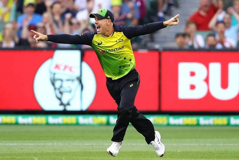 Warner Hails Fearless Australia
