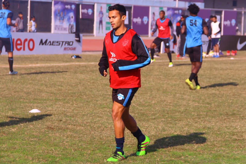 Playing India Is My Ultimate Dream Abhishek Ambekar