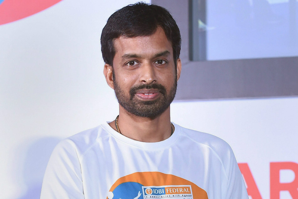 Chief national coach Pullela Gopichand