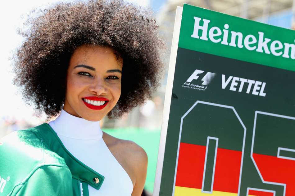 Ecclestone Rails Against F1s Grid Girls Decision