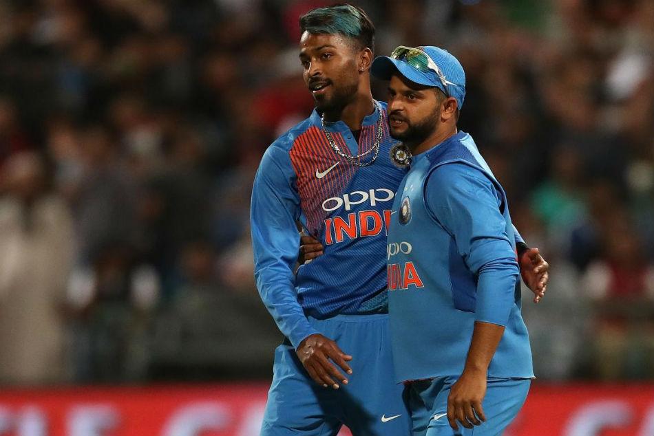 Virat Kohli Co End South Africa Tour On High Clinching T20i Series See Pics