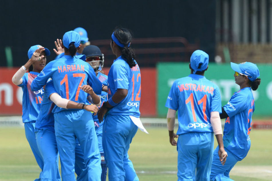 India Vs South Africa 4th T20i Preview Indian Women Eye Maiden Double Series Win