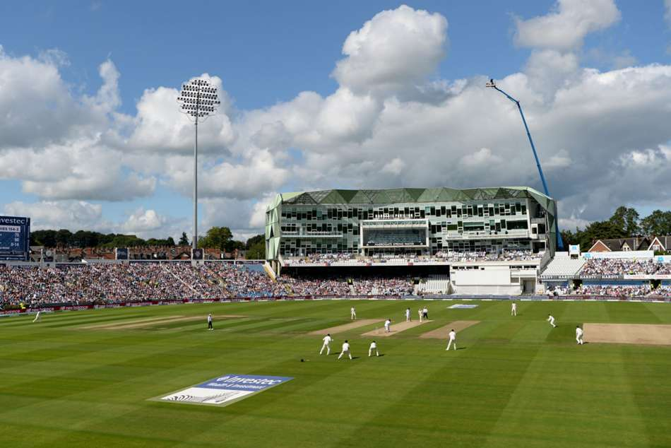 The Ashes 2019 Venues Retained 2023 Ecb