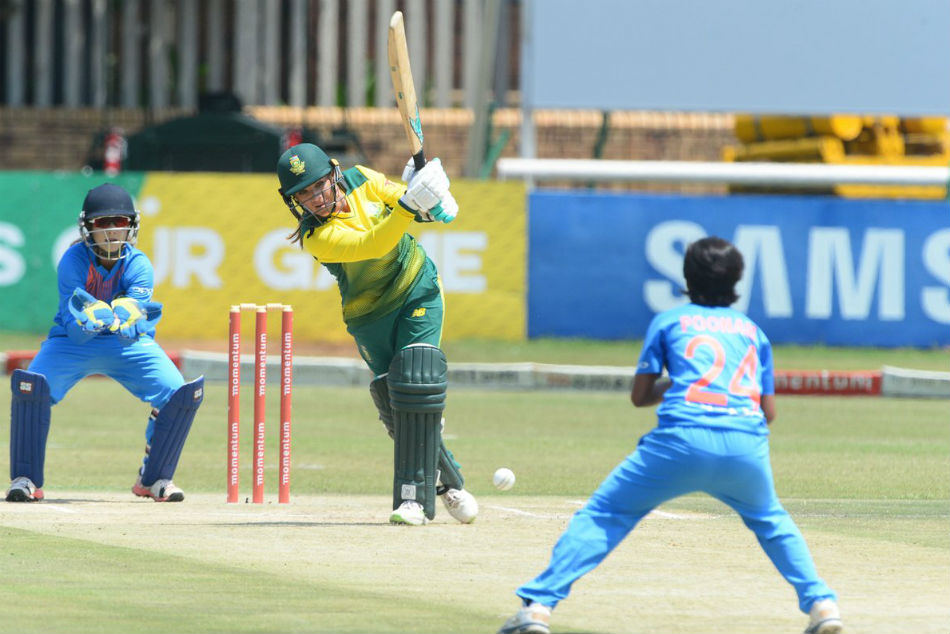 th T20i Preview India Women Eye Rare Double Series Win Against South Africa