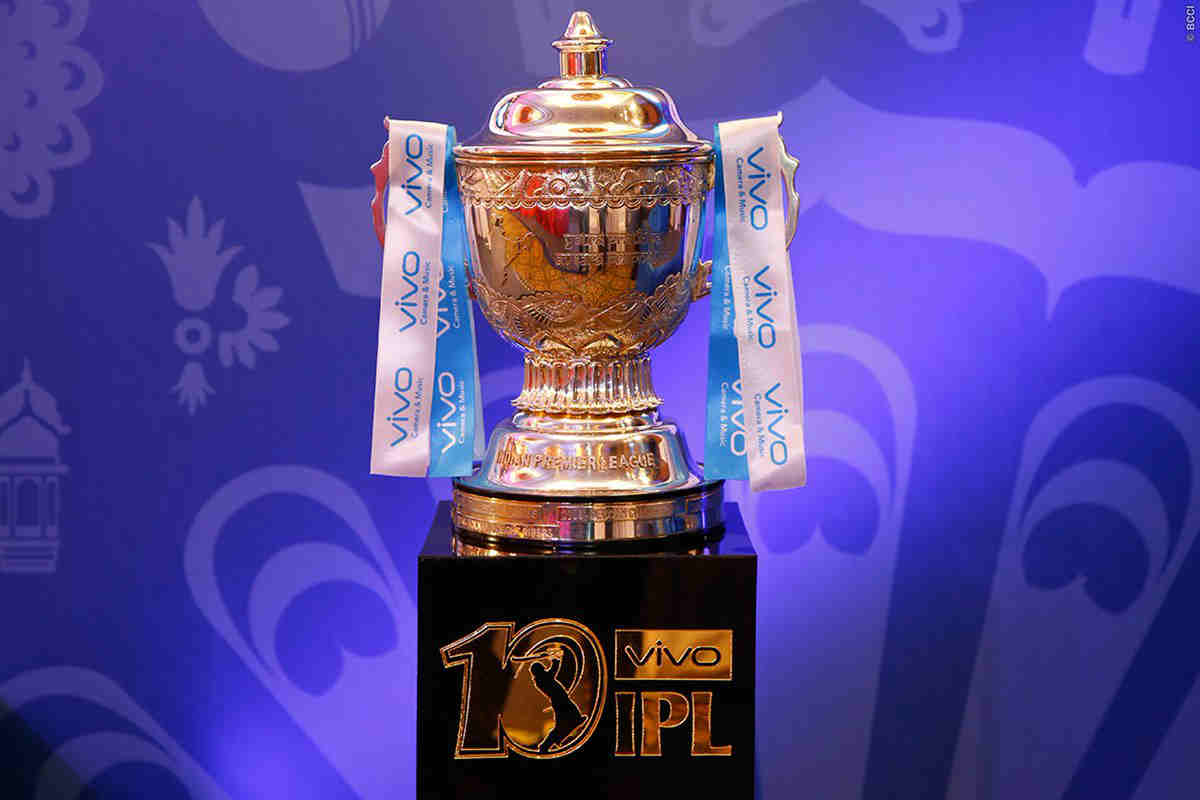 IPL has become a major money spinner