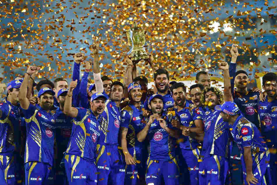 Ipl 2018 Big Time Sponsors Stay Away From Live Telecast Slot