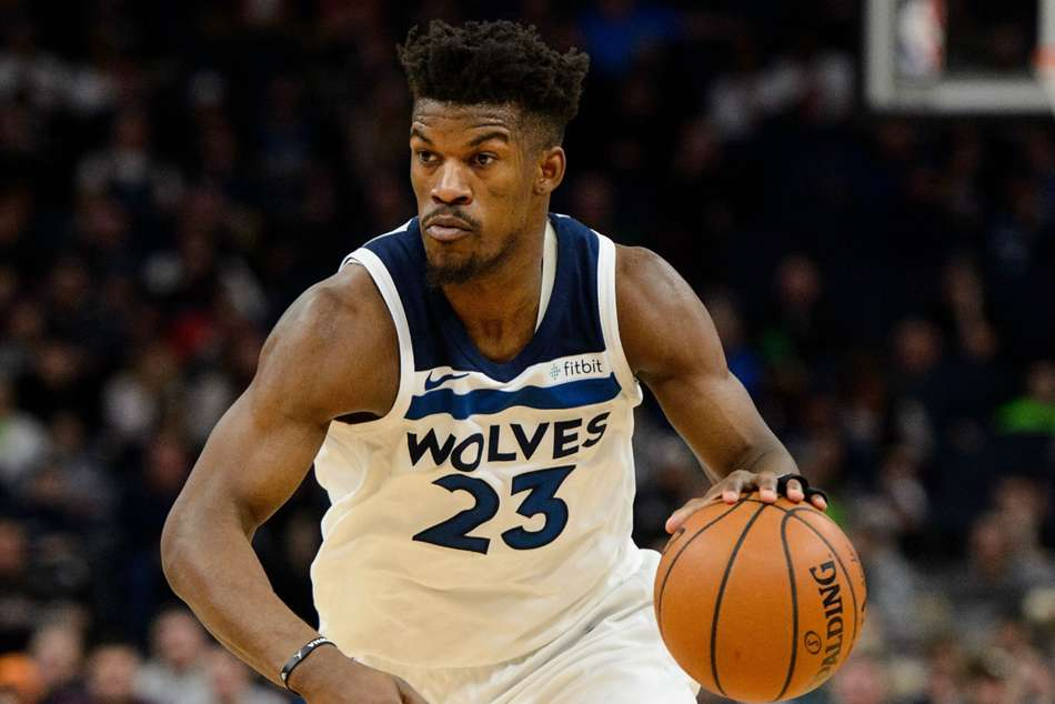 Jimmy Butler Nba All Star Game 2018 Timberwolves Why Didnt He Play