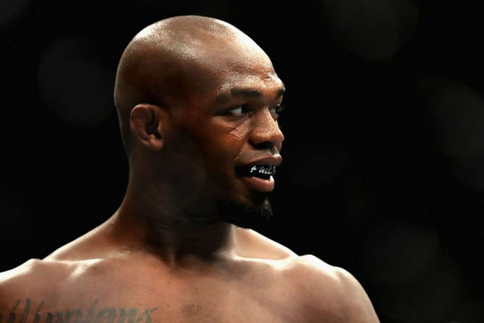 Ufc Jones Fight Licence Revoked After Second Failed Test