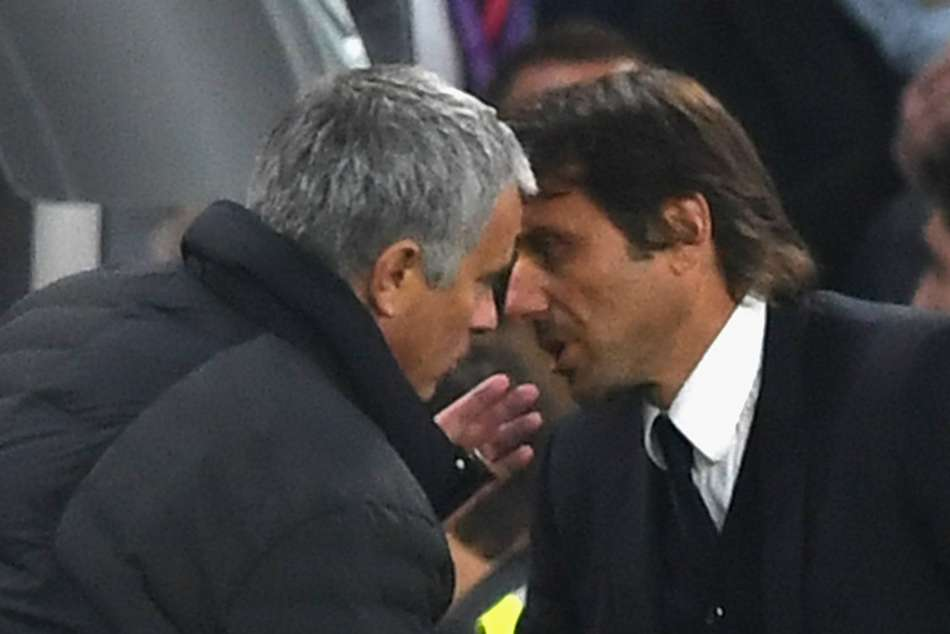 Manchester United V Chelsea Specialist Failure Eye Pokes And Mourinho S Other Best Rows