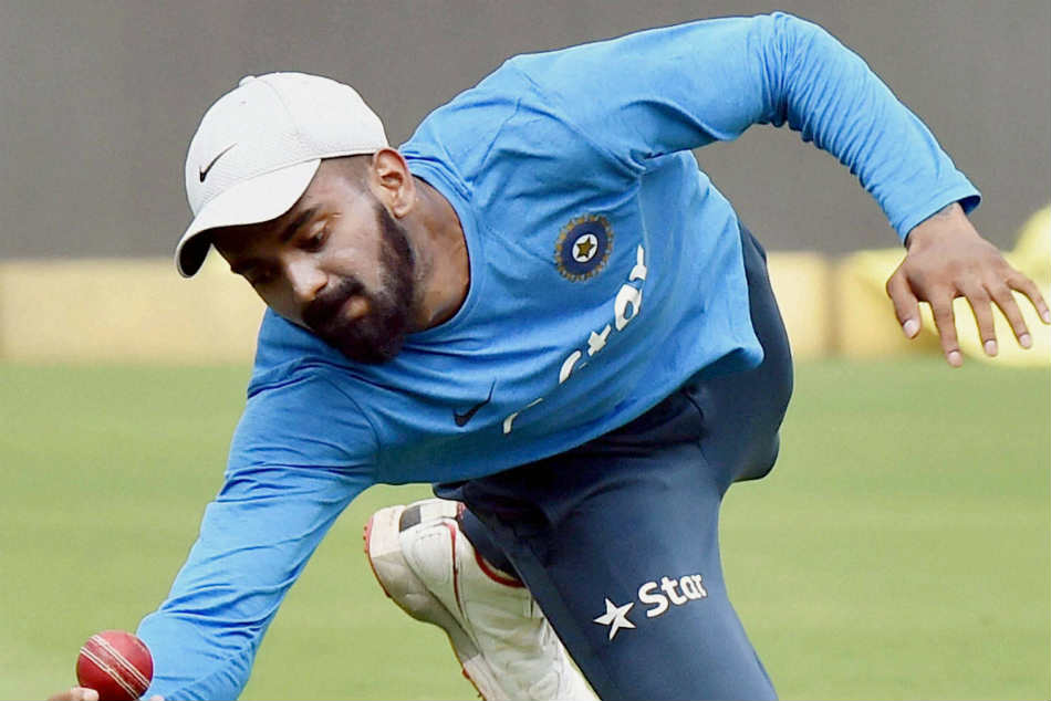 Seam Movement In South Africa Was Unexpected Kl Rahul