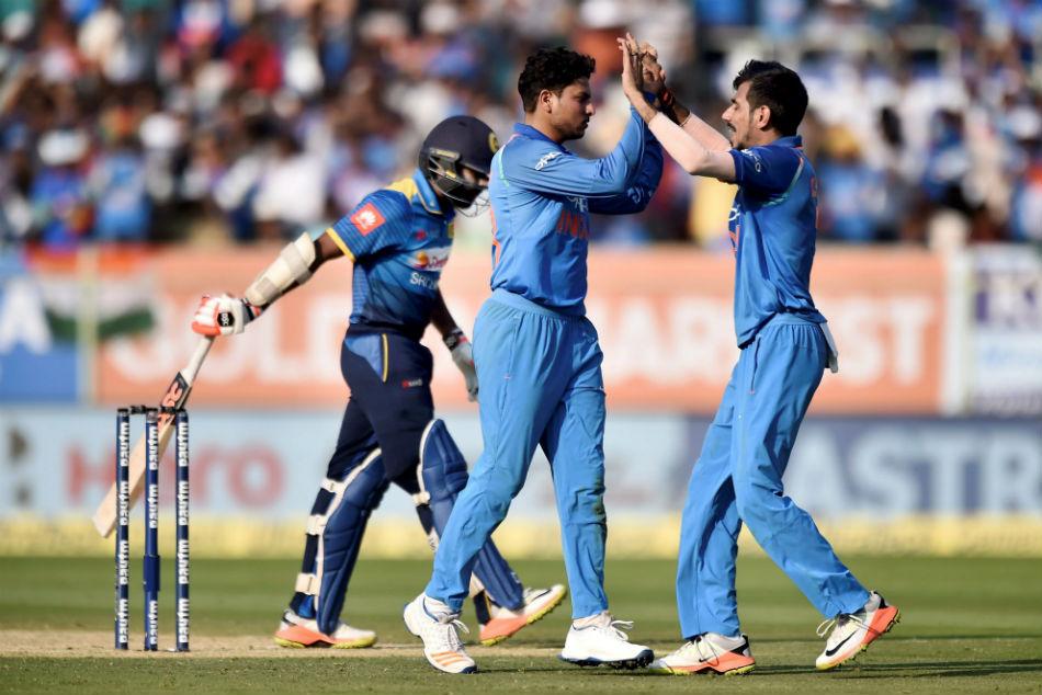 India Vs South Africa Paul Adams Lauds India Wrist Spinners Chahal Kuldeep