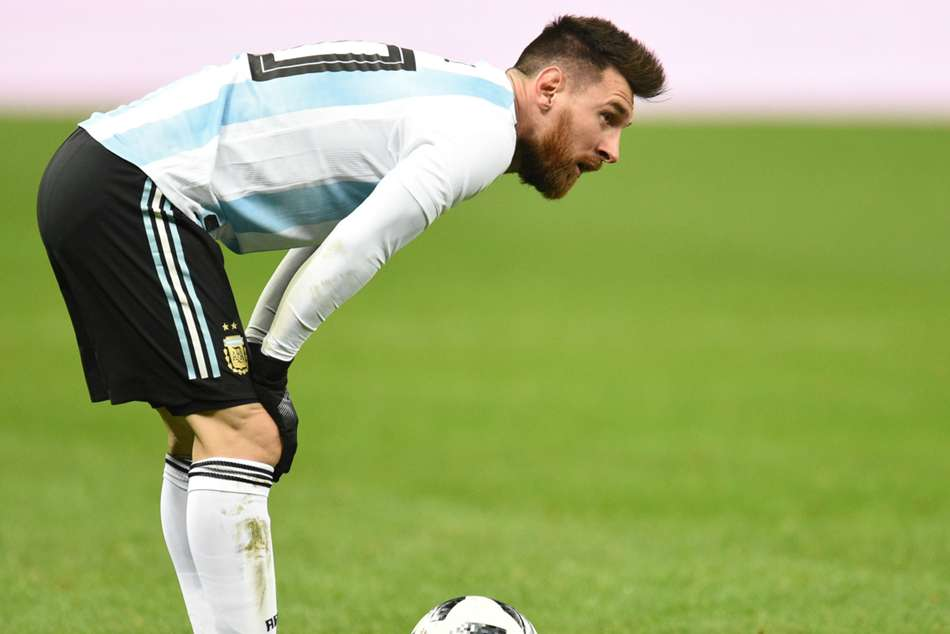 How Is Biglia The Team Maradona Scathing On Argentina S World Cup Chances