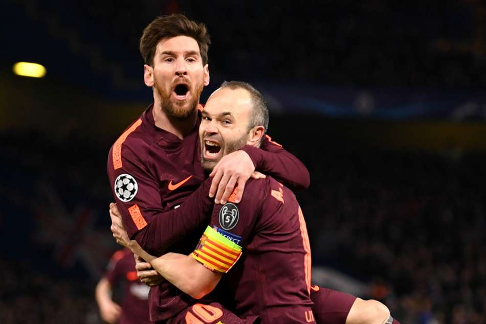 Valverde Barcelona Away Goal Not Definitive For Progression