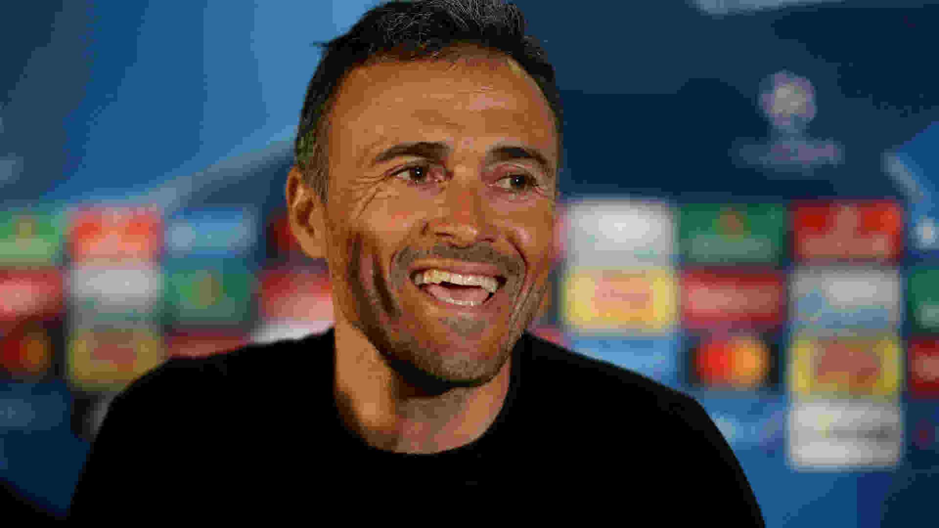 Luis Enrique To Replace Antonio Conte At Chelsea