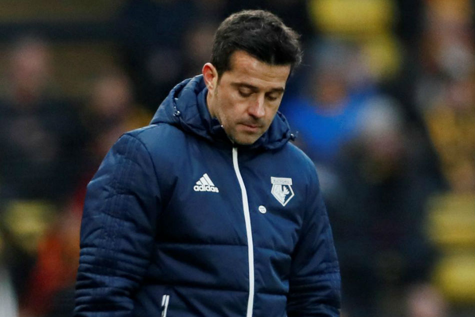 Former Watford Manager Marco Silva Linked With The Chelsea Job