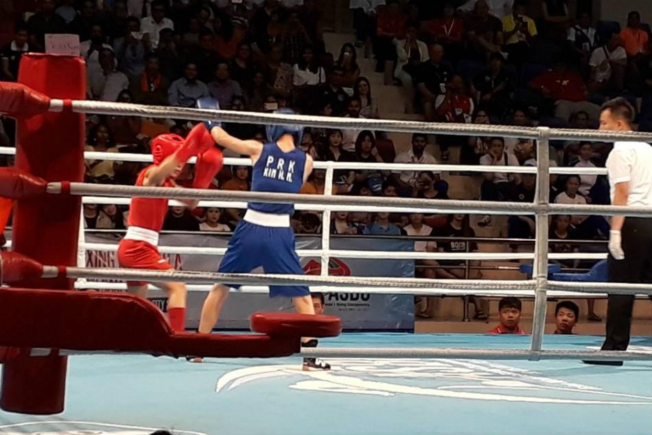 Boxing Mary Kom Advances Semis Strandja Memorial