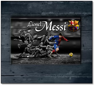 Football Stickers and collectables of players and clubs: