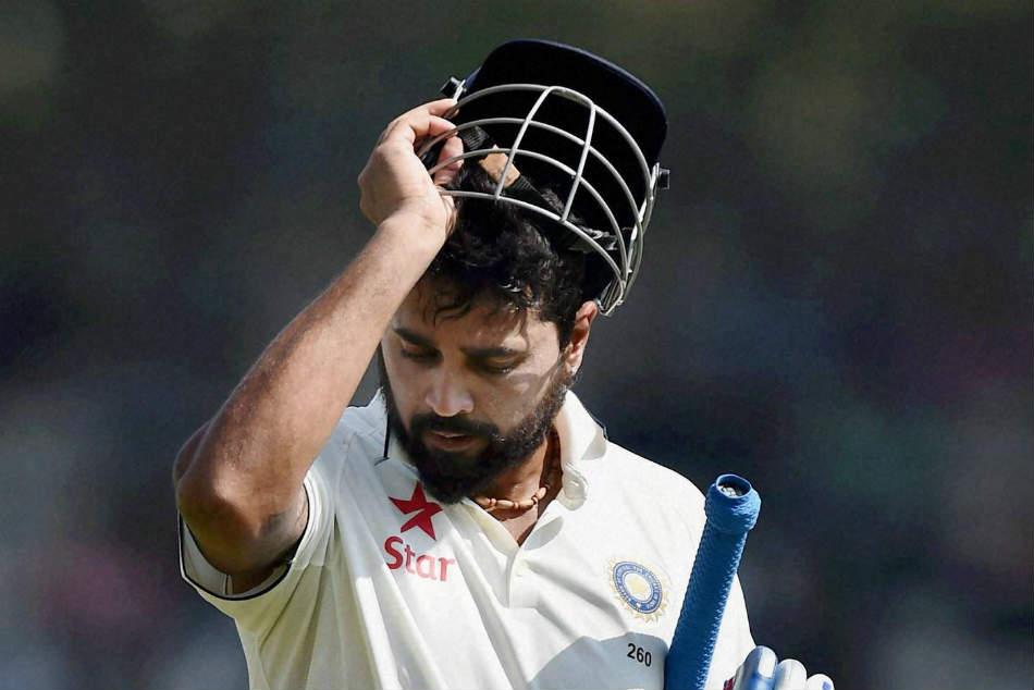 Tamil Nadu Drop M Vijay After Opener Skips Match Against Mumbai