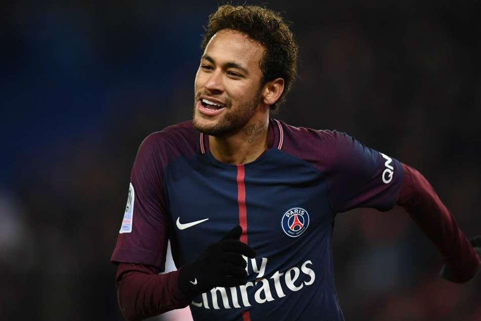 Ronaldo Real Madrid Should Sign Neymar