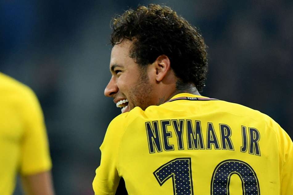Guti I Want To See Neymar Join Ronaldo At Real Madrid