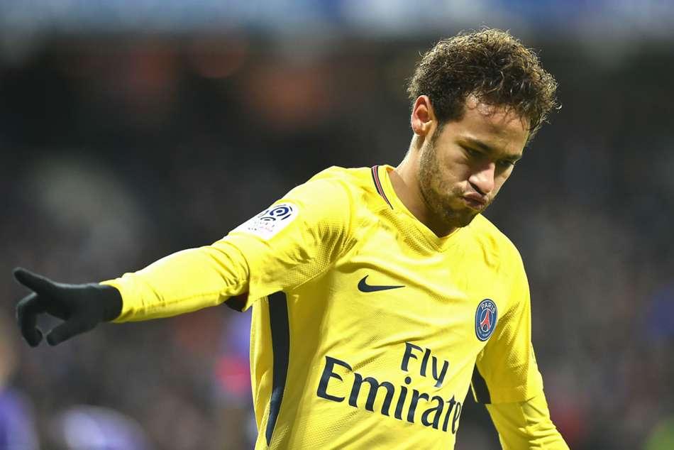 d84c8dabb28 Neymar anything but arrogant, says PSG goalkeeper Trapp - myKhel