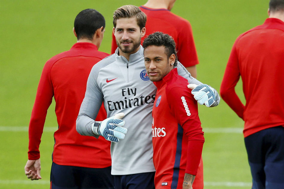 Russian Giant Lokomotiv Moscow Snubbed Chance Sign Neymar