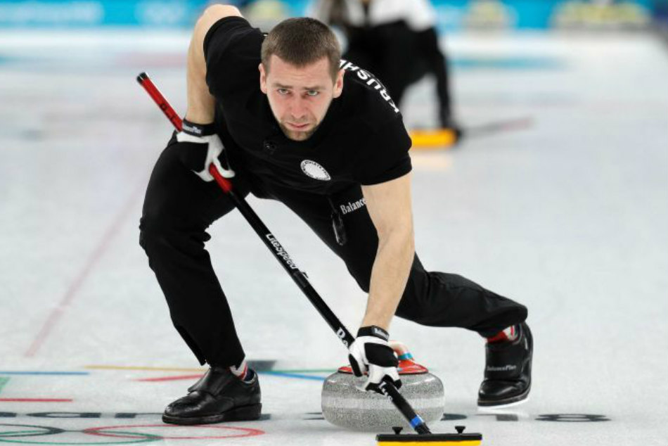 Winter Olympics 2018 Russian Curler S Doping Hearing Cancel