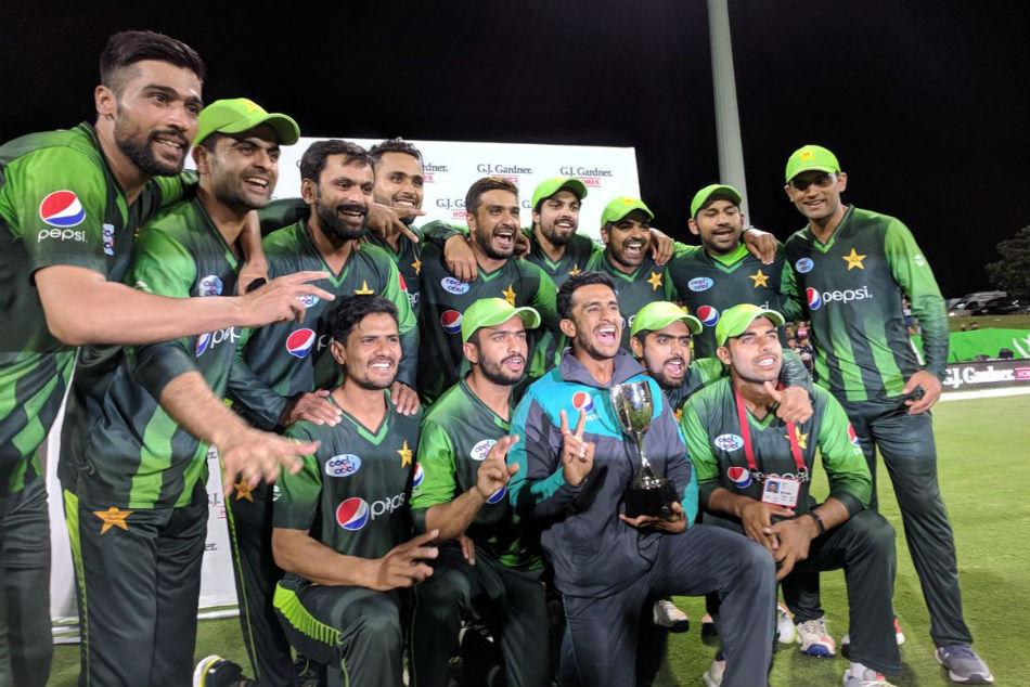 Pakistan Reclaim Top Spot T20i Rankings After Icc Rectifies Clerical Error Australia