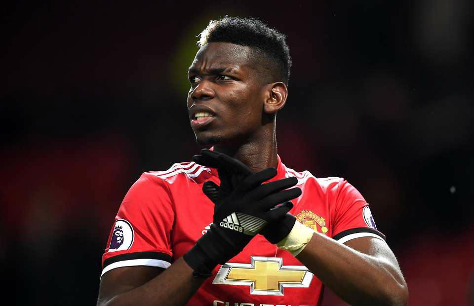Paul Pogba Regrets His Return To Man Utd