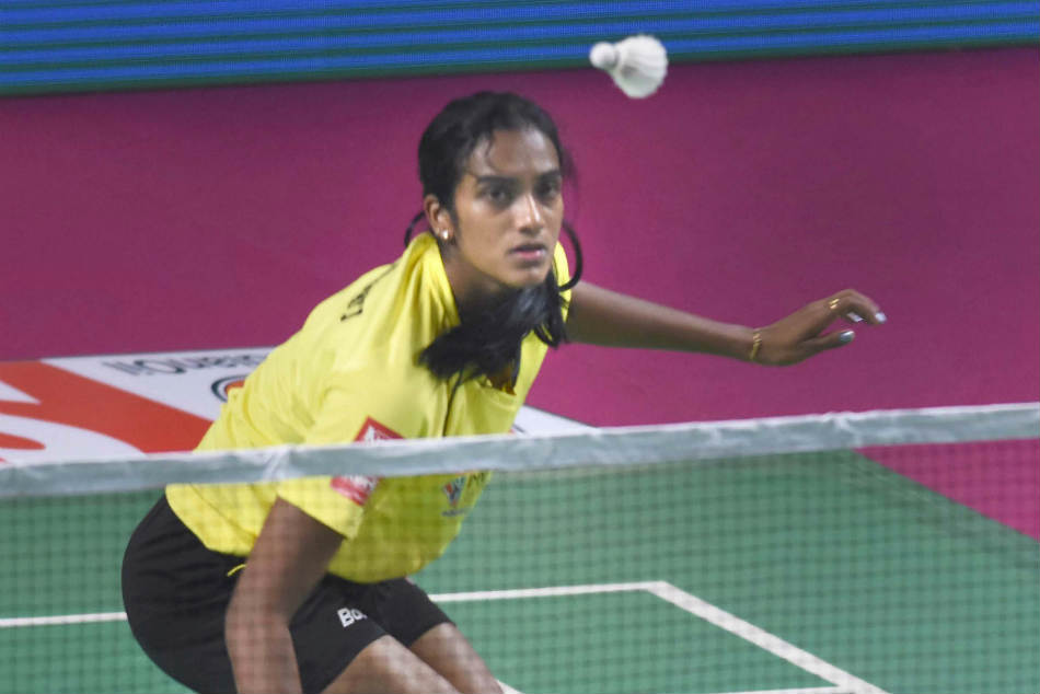 Asian Team Championship Sindhu Srikanth Lead India Challenge