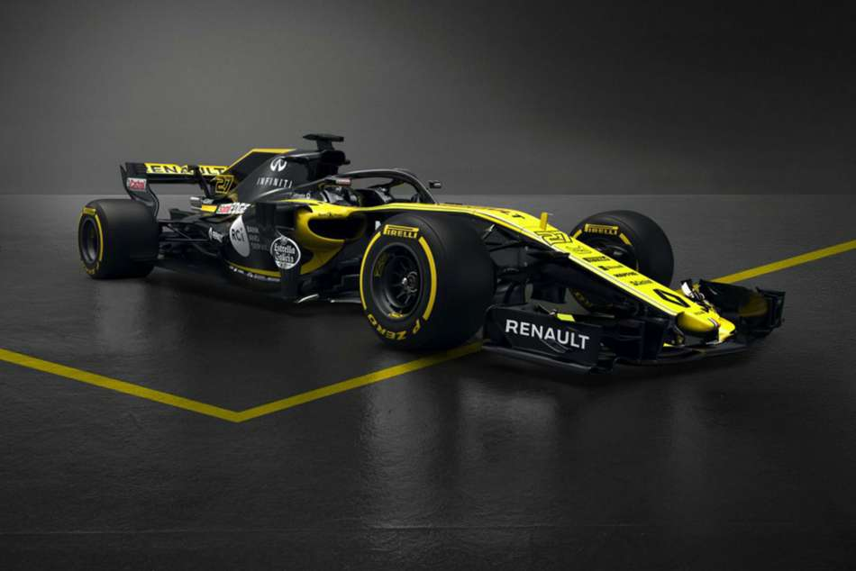 Reliability First Renault Limit Initial Engine Potential