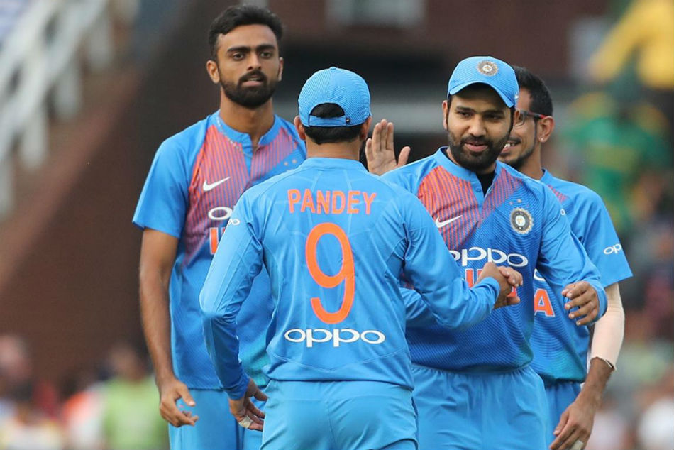India Vs South Africa Here S The Probable India Xi 2nd T20i Centurion