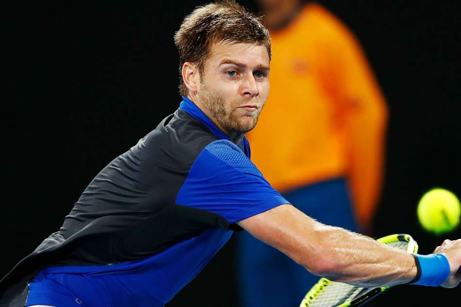 Ryan Harrison, American tennis player