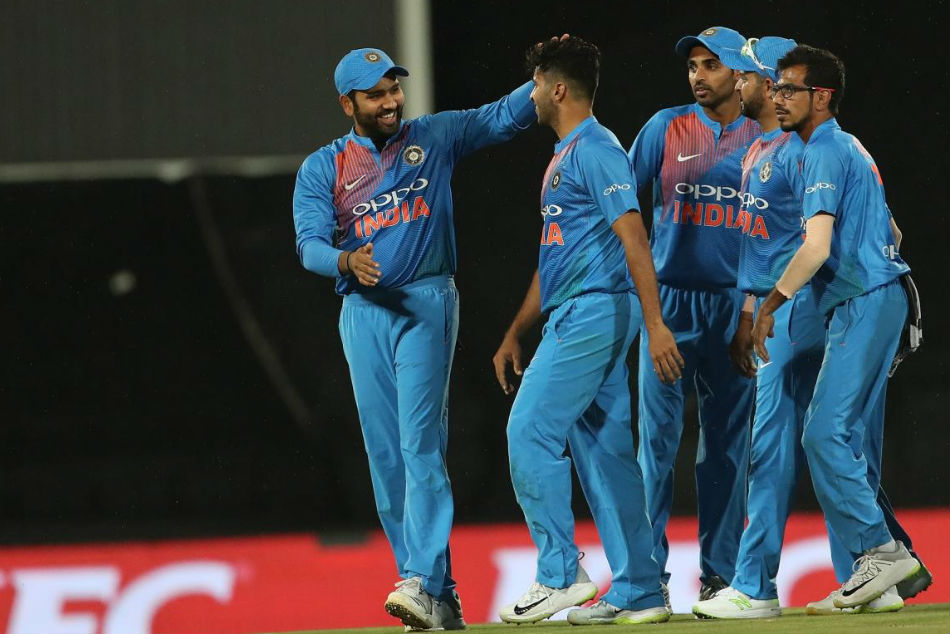 India Vs South Africa Here S The Probable India Xi 3rd T20i Cape Town