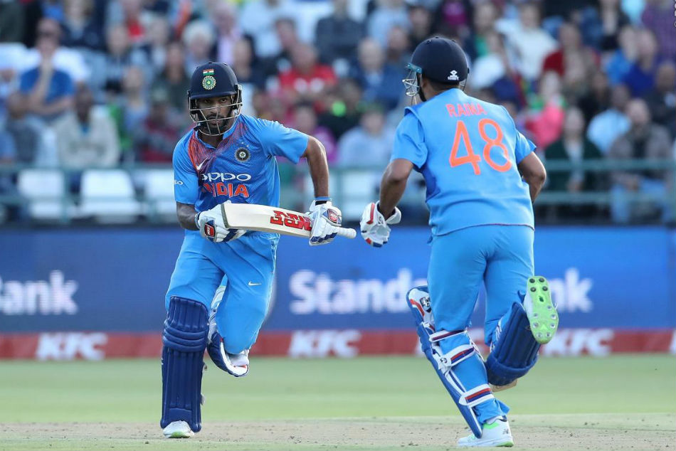 India Vs South Africa 3rd T20i Match Report Cape Town