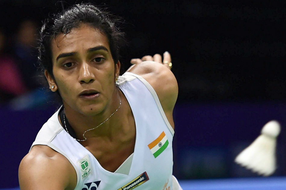 Sindhu On Course Defend Title