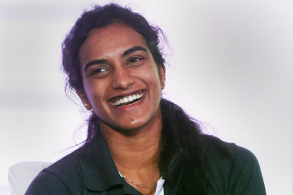 L Want See Myself As No 1 The End The Year Sindhu