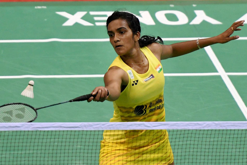 Sindhu Wins Again As India Go Down Indonesia