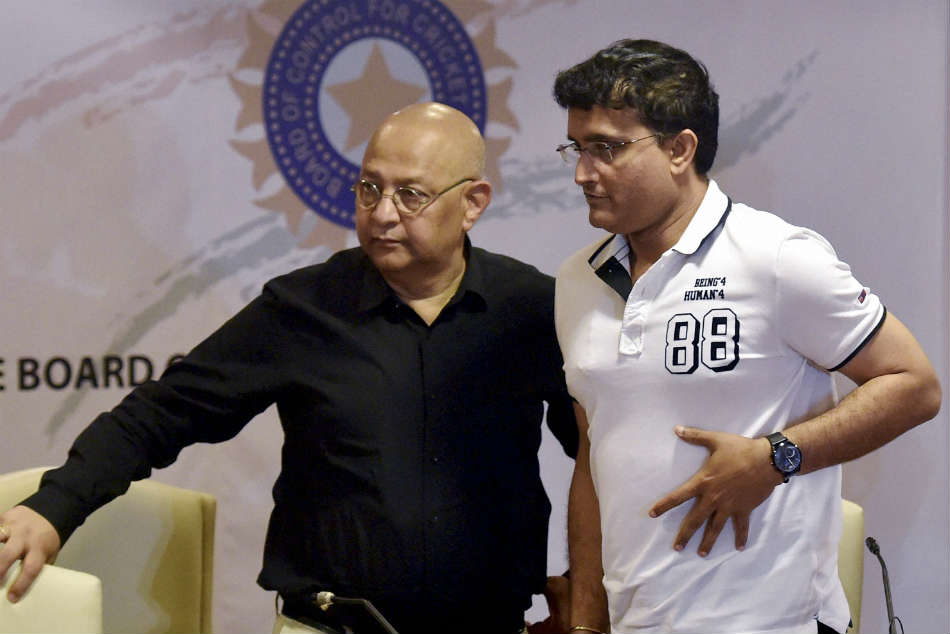 Can T Implement Lodha Reforms At This Point Ganguly Tells Bcci