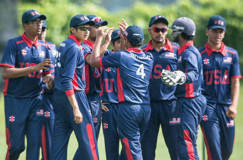 how to join usa cricket team