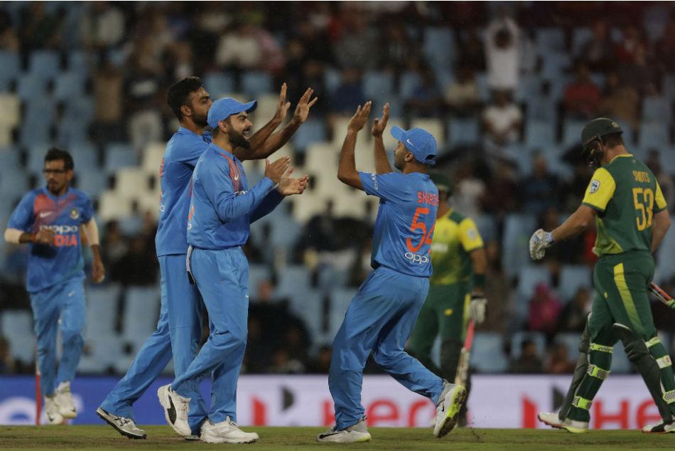 India Vs South Africa 3rd T20i Preview Cape Town Virat Kohli Jp Duminy