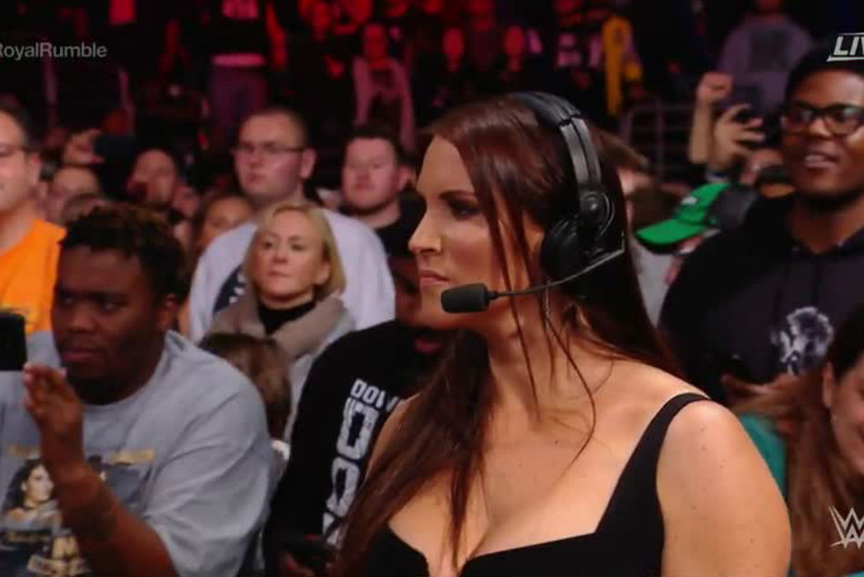 Coronavirus: Stephanie McMahon Speaks On WWE Protecting Their Superstars 1