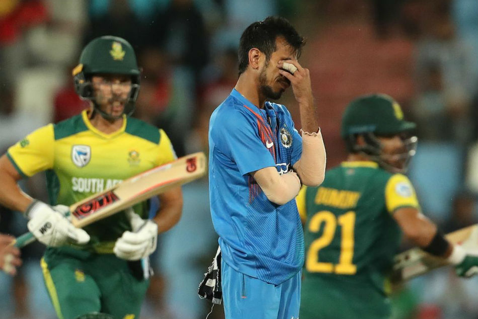 India Vs South Africa Klaasen Duminy Power Hosts Series Levelling Win See Pics