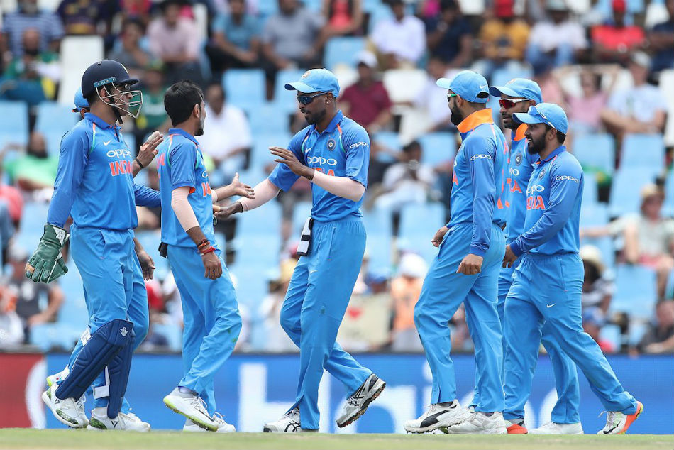 India Vs South Africa Here S The Probable India Xi 4th Odi Johannesburg
