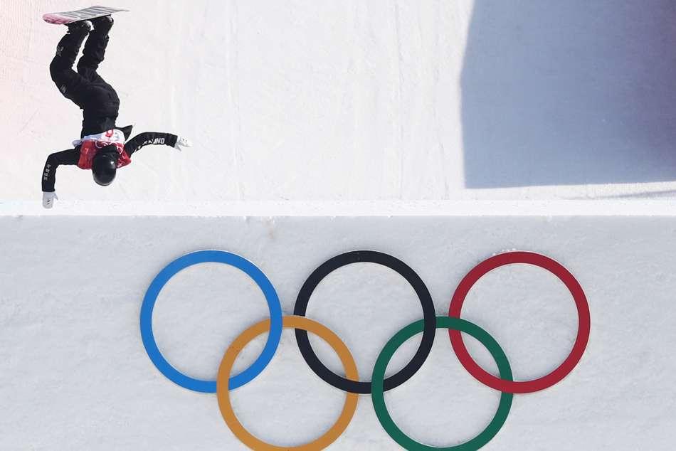 Winter Olympics 2018 Sadowski Synnott 16 Wins New Zealands First Games Medal Since 1992